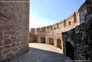 Foto Castillo de Manzanares 100