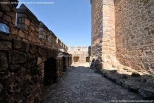 Foto Castillo de Manzanares 101