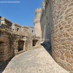 Foto Castillo de Manzanares 107