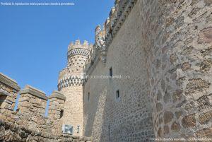 Foto Castillo de Manzanares 108