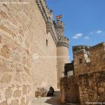 Foto Castillo de Manzanares 110