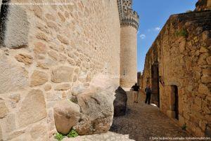 Foto Castillo de Manzanares 111