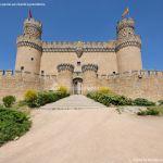 Foto Castillo de Manzanares 116