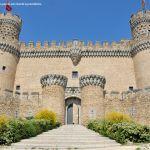 Foto Castillo de Manzanares 117