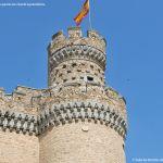 Foto Castillo de Manzanares 132