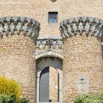 Foto Castillo de Manzanares 138