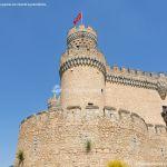 Foto Castillo de Manzanares 140