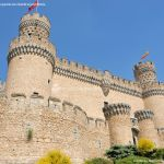 Foto Castillo de Manzanares 141