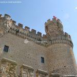 Foto Castillo de Manzanares 144