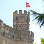 Foto Castillo de Manzanares 148