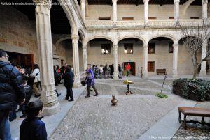 Foto Castillo de Manzanares 179