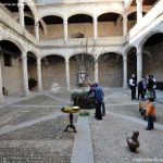 Foto Castillo de Manzanares 180