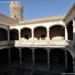 Foto Castillo de Manzanares 192