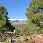 Foto Parque Regional de la Pedriza 141