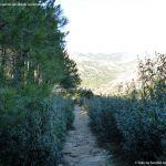 Foto Parque Regional de la Pedriza 170