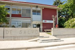 Foto Centro de Salud de Manzanares 5