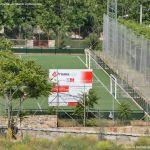 Foto Instalaciones deportivas en Manzanares el Real 1