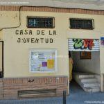 Foto Casa de la Juventud de Manzanares el Real 2