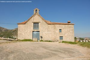 Foto Ermita de la Peña Sacra 5