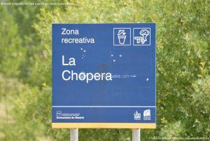 Foto Área Recreativa La Chopera 1