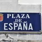 Foto Plaza de España de Meco 1