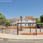 Foto Plaza de España de Meco 5