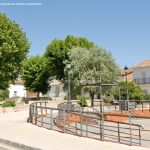 Foto Plaza de España de Meco 6