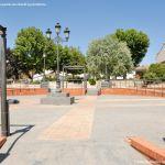 Foto Plaza de España de Meco 7
