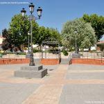 Foto Plaza de España de Meco 8