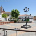 Foto Plaza de España de Meco 11
