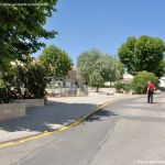 Foto Plaza de España de Meco 14