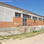 Foto Antiguo Gimnasio Municipal en Meco 1