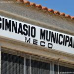Foto Antiguo Gimnasio Municipal en Meco 2