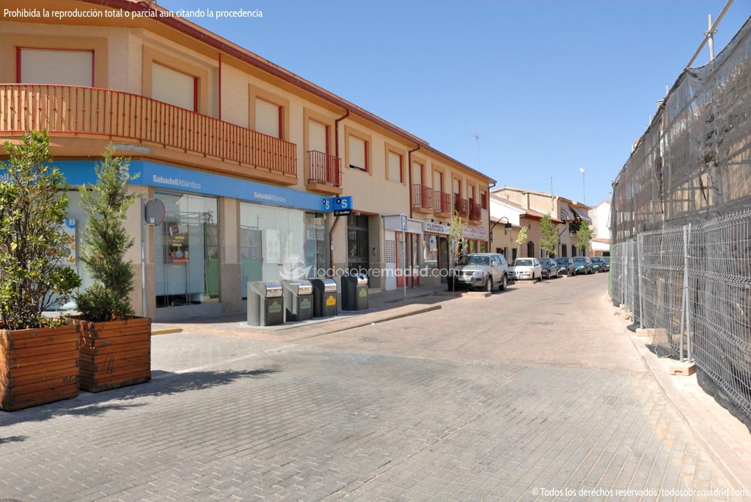 Calle del prado de meco meco for Calle del prado 9 madrid espana