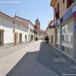 Foto Calle de los Mártires 1
