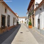 Foto Calle de los Mártires 4