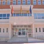 Foto Ayuntamiento Mejorada 8