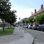Foto Plaza de la Ilustración 9