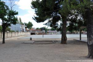 Foto Casa de la Juventud de Mejorada del Campo 1