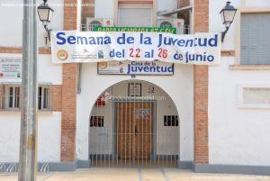 Foto Casa de la Juventud de Mejorada del Campo 6