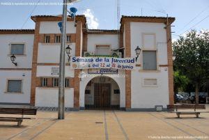 Foto Casa de la Juventud de Mejorada del Campo 7