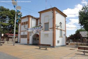 Foto Casa de la Juventud de Mejorada del Campo 8