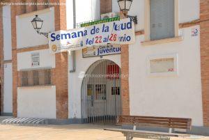 Foto Casa de la Juventud de Mejorada del Campo 9