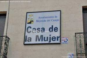 Foto Casa de la Mujer de Mejorada del Campo 1