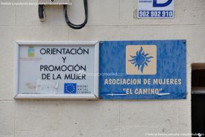 Foto Casa de la Mujer de Mejorada del Campo 2