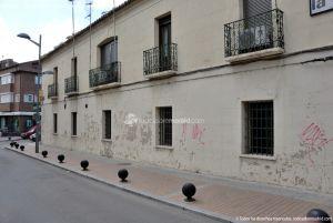 Foto Casa de la Mujer de Mejorada del Campo 4