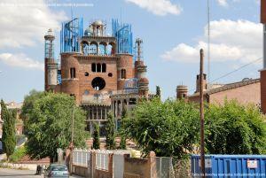 Foto Catedral de Justo Gallego 6