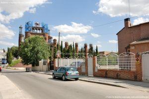Foto Catedral de Justo Gallego 9