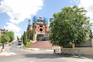 Foto Catedral de Justo Gallego 12