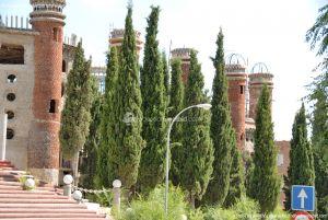 Foto Catedral de Justo Gallego 15